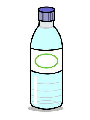 防災備蓄用『長期保存水』、普通のミネラルウォー …